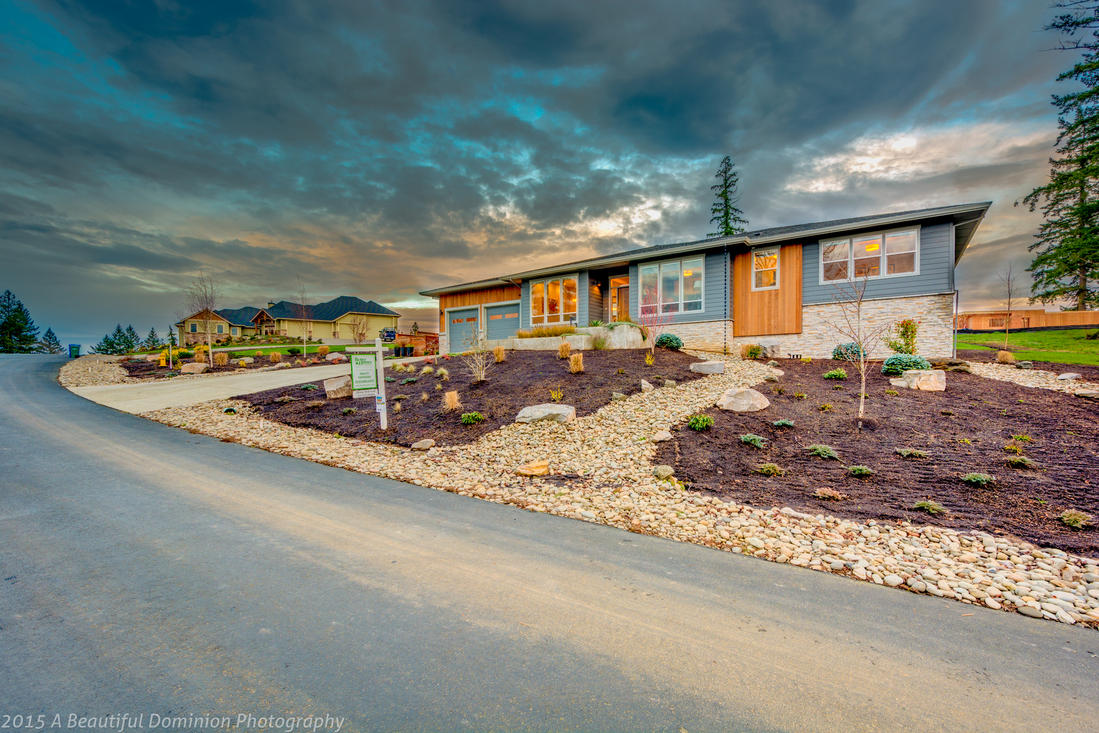 West One Homes Sunterra 936912